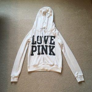 Rare Victorias Secret New York Sweatshirt